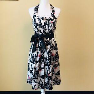 WHBM - Gorgeous Silk Dress
